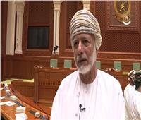 وزير خارجية عمان يبحث مسائل إقليمية ودولية خلال زيارةٍ لإيران