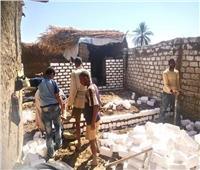 وزيرة التضامن تستعرض مُعدلات تنفيذ برنامج «سكن كريم»