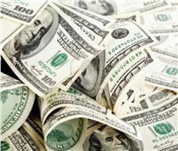 الدولار يتراجع في عدد من البنوك العاملة بمصر