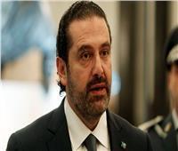 «الحريري» يبحث مع دبلوماسي أمريكي ترسيم الحدود البحرية