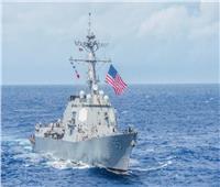 بكين تحث واشنطن على وقف الأفعال الاستفزازية في بحر الصين الجنوبي