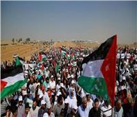 مسيرات العودة الفلسطينية.. مسيرة «التراحم والتكافل» الجمعة القادمة على حدود غزة