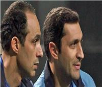 تأجيل محاكمة نجلي مبارك في «التلاعب بالبورصة» للأربعاء