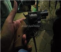إطلاق الأعيرة النارية في الأفراح المصرية من «التفاخر إلى الموت»