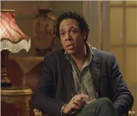 حمزة العيلي يلقي أبنه بصندوق القمامة في الحلقة 14 من «قمر هادي»
