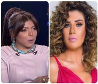 فيديو| ناهد السباعي تكشف حقيقة خلافها مع رانيا فريد شوقي