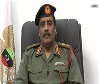 فيديو  «المسماري»: حظربحريكامل على موانئ غرب ليبيا