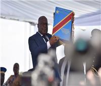 تعيين إيلوكامبا رئيسا للوزراء في جمهورية الكونجو الديمقراطية