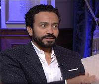 سامح حسين:نجوم مسرح مصر تلاميذي