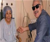 فيديو| آخر تطورات الحالة الصحية لـ«سهير البابلي»