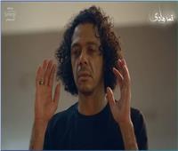 فيديو| حمزة العيلي يخطف قلوب المشاهدين في «قمر هادي»