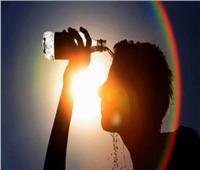 فيديو| الأرصاد تحذر: موجة حارة على كافة الأنحاء لمدة 72 ساعة