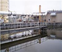 مياه الشرب بأسوان: انتهاء مشكلة ضعف المياه بقرى أبو الريش والعقبة ٢٠٢٠