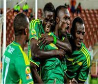 أمم إفريقيا ٢٠١٩| منتخب موريتانيا يعلن عن زيه الرسمي للبطولة