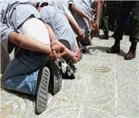 سقوط عصابة تسرق شقق المصيف في الإسكندرية