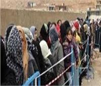 موسكو: عودة أكثر من ألف لاجئ سوري إلى بلدهم خلال الـ 24 ساعة الماضية