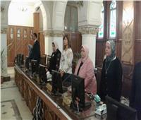 جامعة الإسكندرية أولى الجامعات في الساعات المعتمدة