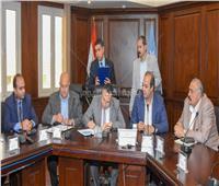 «صندوق تحيا مصر» يبدأ تلقي طلبات المشروعات الشبابية بشارع 306 بالإسكندرية