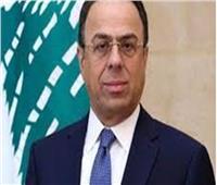 وزير الاقتصاد اللبناني: لابد من إغلاق معابر تهريب البضائع وتعزيز الصناعة والإنتاج الوطني