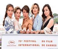 أفلام تندد بالإرهاب في مهرجان كان السينمائي