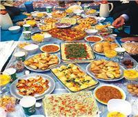 ما حكم الإسراف في الطعام عند إفطار الصائم؟.. «الإفتاء» تجيب