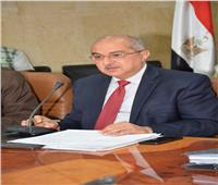 رئيس جامعة أسيوط يعرض مشروعات الجامعة على مجلس النواب