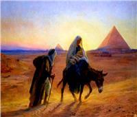 محافظة الشرقية تحتفل بدخول العائلة المقدسة لأرضها أول يونيو القادم