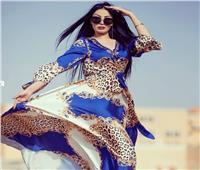 سمر همادي ممثلة لبنانية في «ابن أصول» وعاملة فندق في «مملكة الغجر»