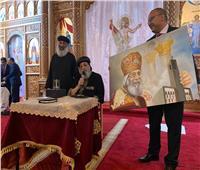 البابا تواضروس: تقسيم ايبارشية المنيا بهدف الرعاية