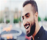 محمد الشرنوبي ضحية «رامز في الشلال»