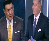 فيديو  مصطفى يونس يُجيب: من الأفضل أحمد شوبير أم مدحت شلبي؟