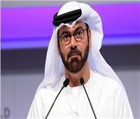 وزير شؤون مجلس الوزراء الإماراتي يصل القاهرة