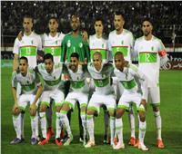 أمم أفريقيا 2019| منتخب الجزائر يكشف برنامج تحضيراته لـ«الكان»