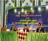 أيمن أبو عمر: الإلحاد إحدى صور الحرب الفكرية التي تستهدف الشباب