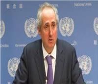 فيديو| الأمم المتحدة: تحقيقات لكشف مصدر صواريخ وطائرات الحوثي المسيرة