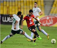 تعرف على نتائج مباريات الجولة 33 في الدوري المصري