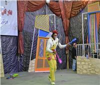 دراما رمضان وفرقة مطروح في تاسع أيام معرض فيصل الثامن للكتاب