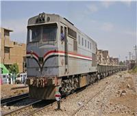 السكة الحديد تعلن تأخيرات القطارات 17 رمضان.. وتعتذر