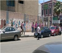 389 الف طالب أدوا امتحان الجغرافيا بالمدارس الحكومية