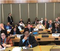 ننشر نص كلمة مصر في اجتماع وزراء صحة دول حركة عدم الانحياز