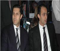 عاجل| تأجيل وقف نظر دعوى علاء وجمال مبارك في «التلاعب بالبورصة»