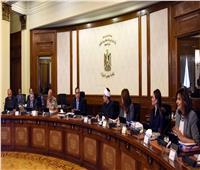 الحكومة توافق على تخصيص قطع أراض لصالح محافظة أسوان