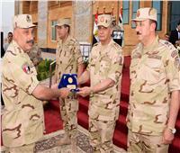 وزير الدفاع: مستمرون بقوة في التصدي لأي محاولات تستهدف أمن مصر القومي