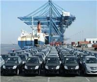 الإفراج عن 315 سيارة بجمارك السويس بقيمة 62 مليون جنيه