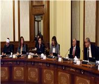 مجلس الوزراء يستعرض دور مراكز خدمات المستثمرين في تحسين مناخ الاستثمار
