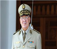 قائد الجيش الجزائري: ليس لدي طموحات سياسية