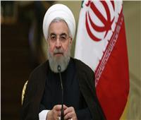 روحاني: الأمة الإيرانية لن تنحني أبدا