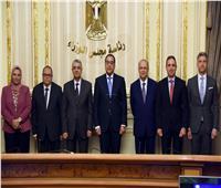 صور| تفاصيل توقيع الاتفاق الإطاري للربط الكهربائي بين مصر وقبرص واليونان