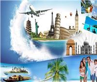 مؤشرات حركة السياحة العالمية خلال الربع الأول من العام الحالي 2019