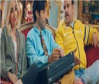 فيديو |مسلسل «الواد سيد الشحات» النسخة الكوميدية من فيلم «إبراهيم الأبيض»